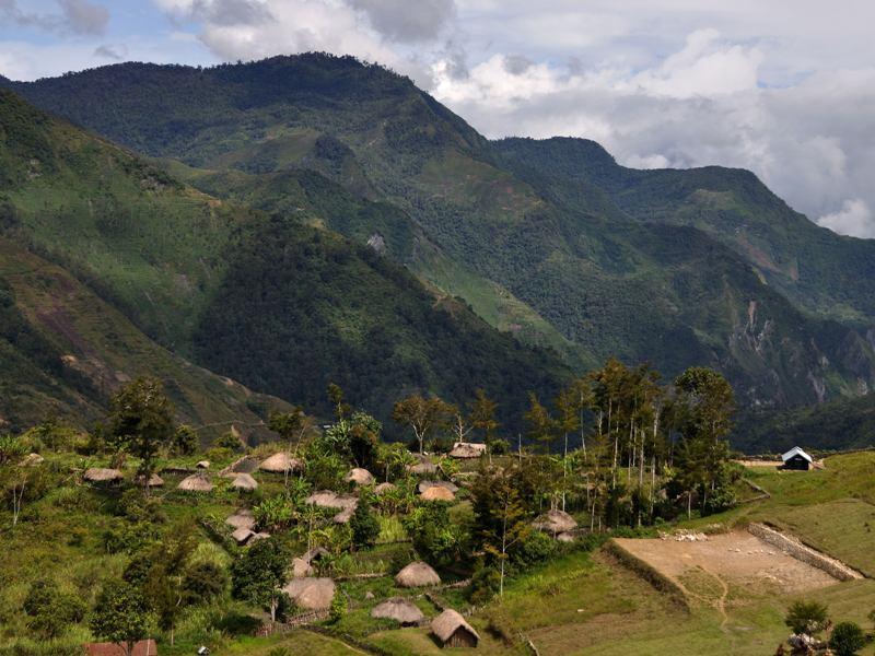 Lembah-Baliem