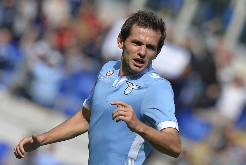 Lulic dari Lazio ke Liga Inggris...?