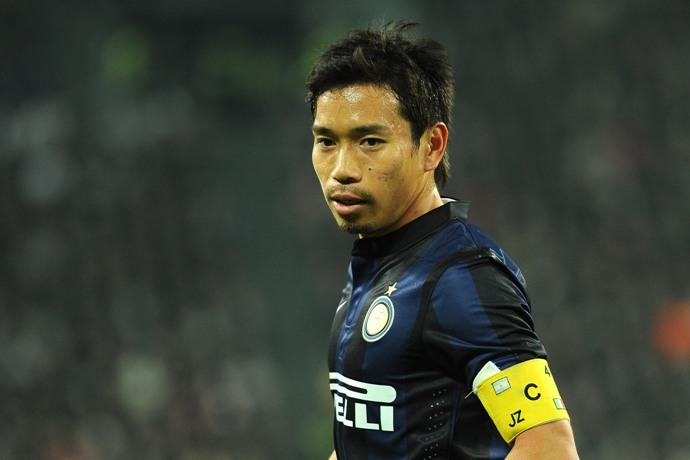 Nagatomo Segera Pindah Dari Inter Milan