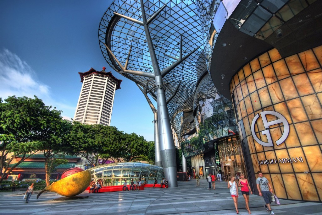 OrchardRoad