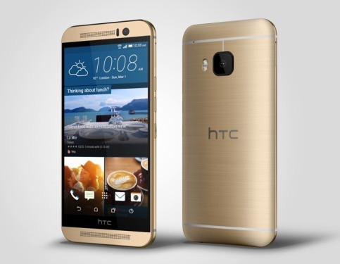 Review-HTC-One-M9 | Sumber gambar : google image