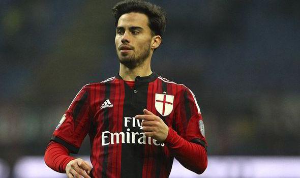 Suso ancam pindah dari AC Milan
