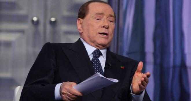 AC Milan Bikin Berlusconi Putus Asa
