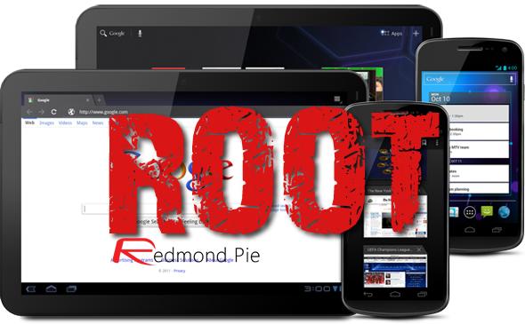 cara mengetahui perangkat android di root