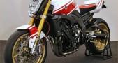 cara murah modifikasi sepeda motor