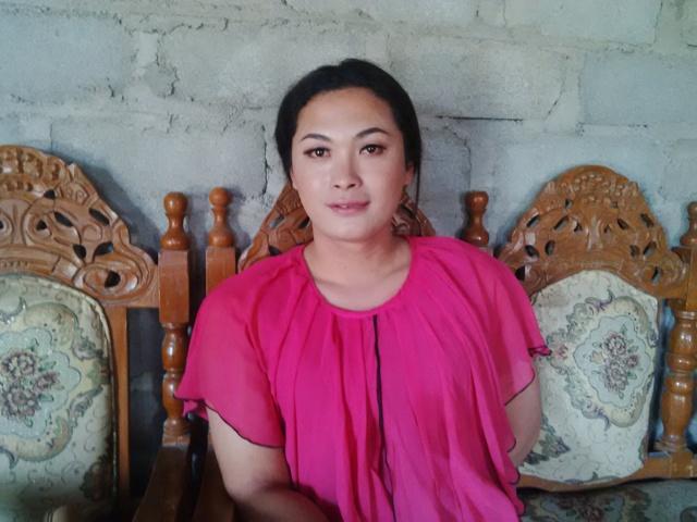 Foto Ratu Airin Karla alias Darino