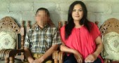 Ratu Airin Karla bareng 'sang suami'...?