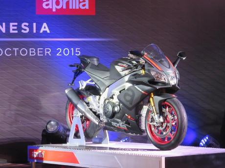 Spesifikasi Motor Aprilia RSV4 RR Race Pack