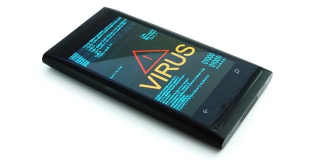 Cara deteksi & hapus virus smartphone