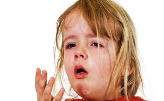 waspadai gejala ISPA pada anak
