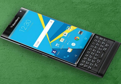 Keunggulan Blackberry Priv