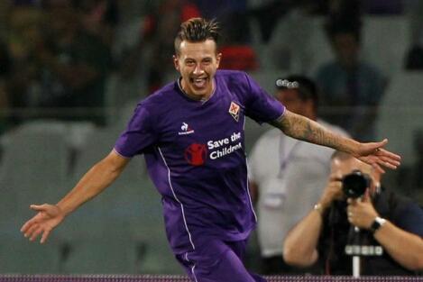 Bernardeschi Sulit Ke Inter Milan