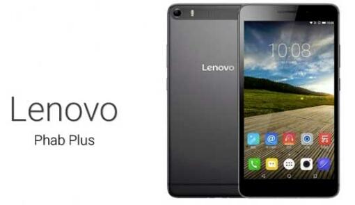 Spesifikasi Lenovo PHAB Plus Bikin Ngiler