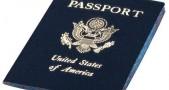 US-pasport