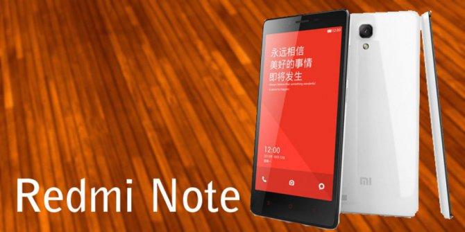 Lazada jual Xiaomi Redmi Note harga bersahabat