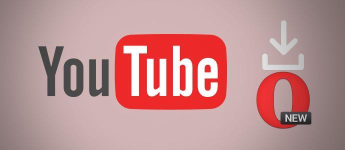 Cara Streaming Youtube Di Opera Mini