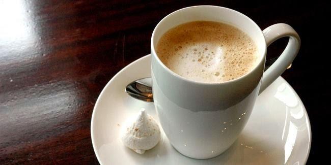 coffee creamy