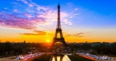 Paris, Kota Asyik Buat Bulan Madu