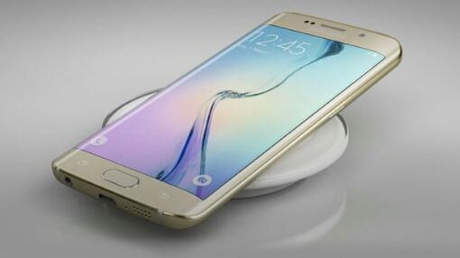 ilustrasi Samsung Galaxy S7