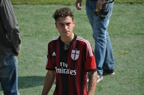 Calabria, salah satu fenomenal AC Milan musim 2015/16