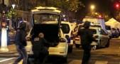 jumlah korban tewas serangan isis di paris