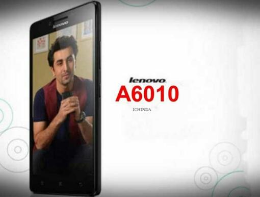 Spesifikasi Lenovo A6010 di Indonesia
