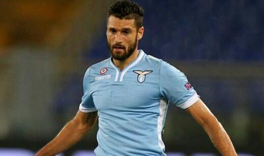 Candreva minat pindah dari Lazio ke Inter Milan