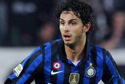 Negosiasi Inter Milan & Lazio Terkait Candreva