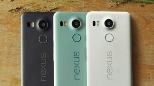 Alasan beli Nexus 5X