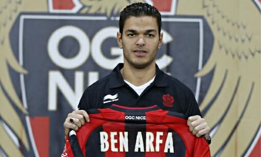 Inter Milan kepincut Ben Arfa