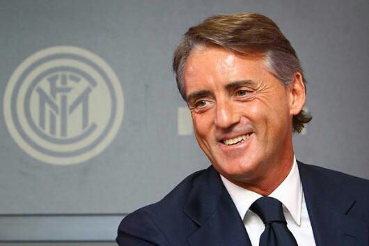 rencana besar Mancini di Inter Milan