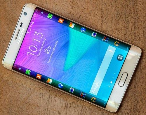 cara bikin ngebut Samsung Galaxy S6 Edge