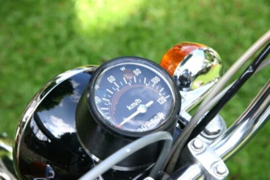 penyebab speedometer mati atau rusak