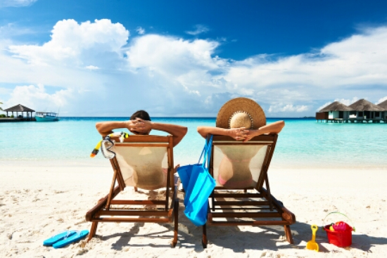 manfaat liburan untuk fisik dan mental