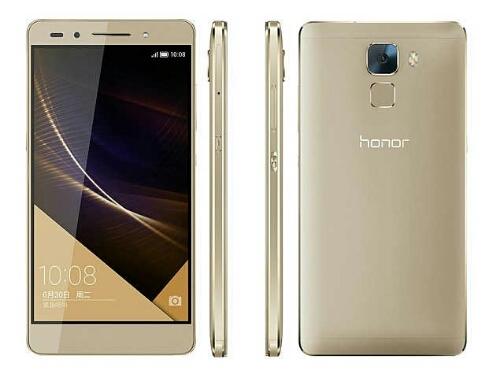 Honor 7, salah satu smartphone