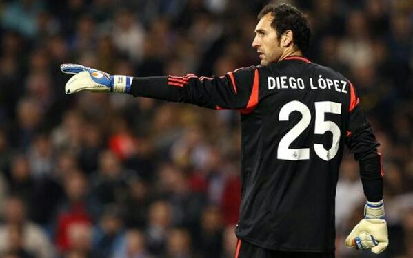 Lopez dibuang AC Milan ke Liverpool