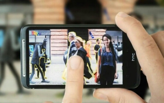 Cara nonaktif suara camera shutter di android