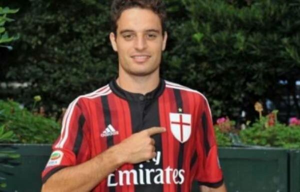 Bonaventura, pemain favorit Miha di AC Milan