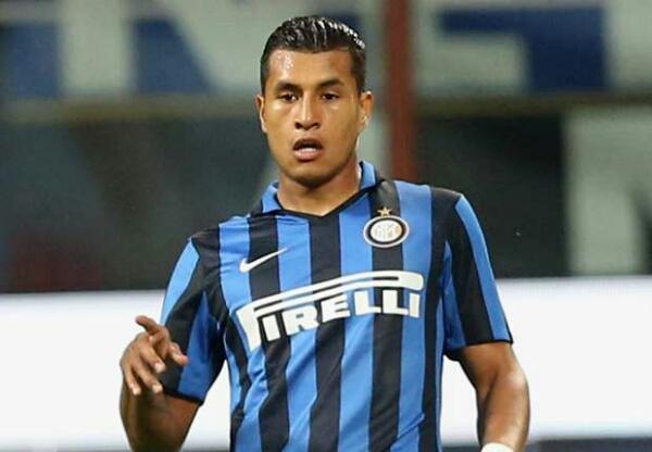 Murillo Yakin Bawa Inter Milan Berjaya