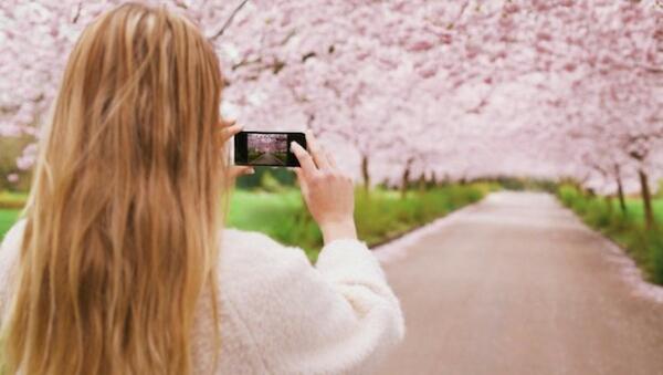 Smartphone terbaik 2015 dengan kualitas kamera handal