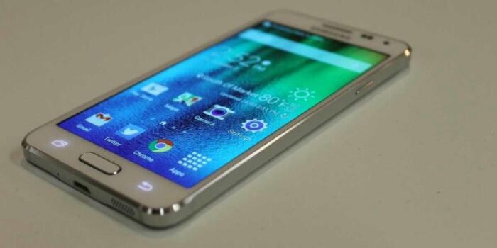 custom ROM untuk Samsung Galaxy S6