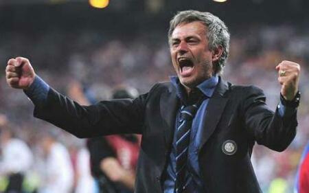 Inter Milan era Mancini lebih baik dari Mourinho
