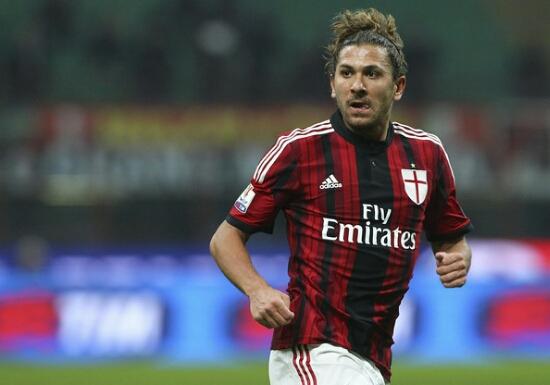 Penyebab Cerci Tak Ditawari Kontrak AC Milan