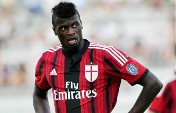 Niang Makin Rajin Bikin Gol Bagi AC Milan