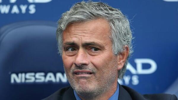 Mourinho Tak Mungkin Latih AC Milan