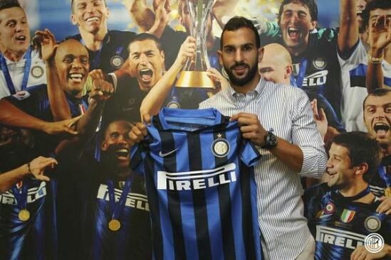 Montoya bertahan di Inter Milan
