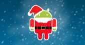 Aplikasi android untuk natal 2015