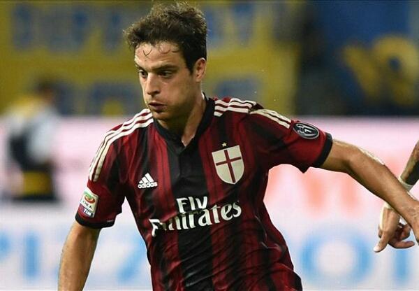 Bonaventura Tak Dijual AC Milan