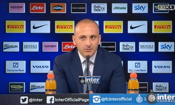 Ausilio segera tutupi kerugian Inter Milan