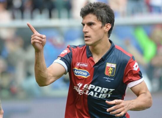 Cerci ditukar agar Perotti ke AC Milan